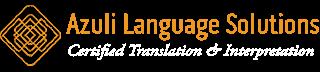 Azuli Language Solutions